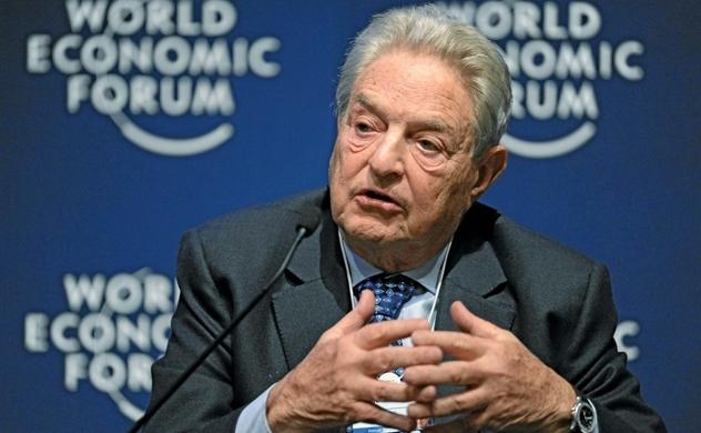 Bài học đầu tư từ tỉ phú George Soros