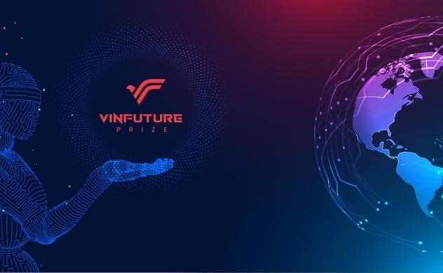 Công bố Giải thưởng toàn cầu VinFuture