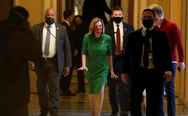U.S. House passes $892 billion coronavirus relief package; Senate to vote