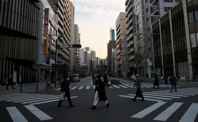 Nhật phê duyệt ngân sách kỷ lục 1.000 tỉ USD để đối phó với COVID-19