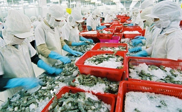 Vietnam targets 2021 seafood exports to reach $9 bln, up 6% YoY