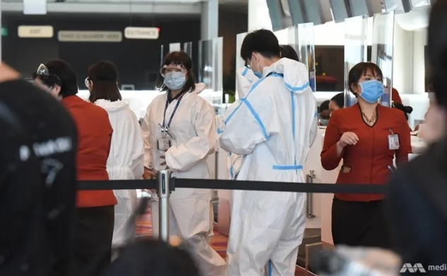 Singapore confirms 1 COVID-19 case carrying UK virus strain, 11 others 'preliminarily positive'