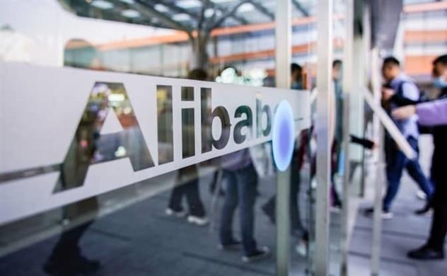 Cổ phiếu Alibaba giảm mạnh sau báo cáo về cuộc điều tra chống độc quyền của Trung Quốc