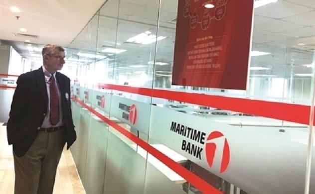 Hơn 1,1 tỉ cổ phiếu của Maritime Bank đã chính thức giao dịch trên sàn HOSE