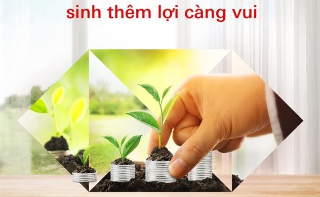 HSBC Việt Nam ra mắt Tiền gửi đa kỳ hạn, một sản phẩm tiết kiệm mới, an toàn và linh hoạt