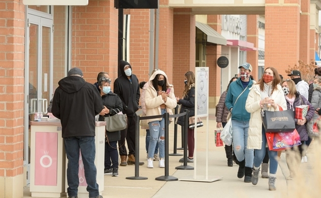 Số ca nhiễm virus corona gia tăng, Mỹ đang gặp nhiều khó khăn cho sự phục hồi kinh tế