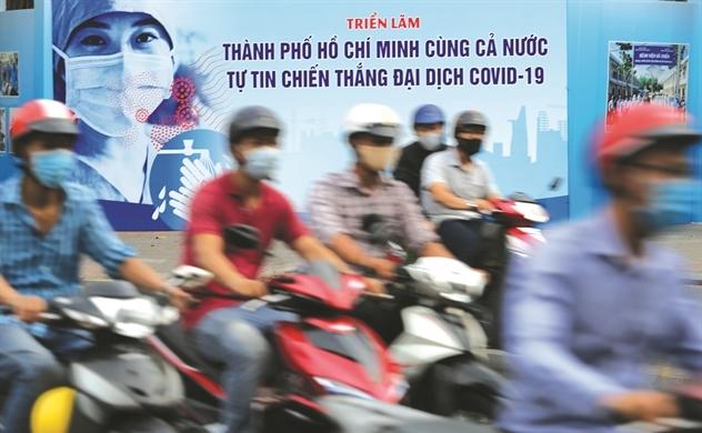 Những trở lực của kinh tế Việt Nam 2021