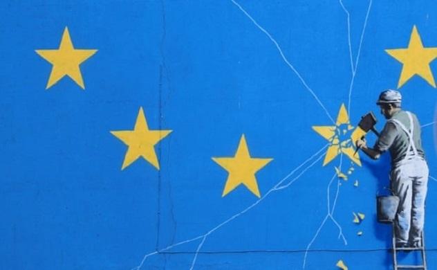 Nước Anh đang tiến sang một chương mới trong mối quan hệ với phần còn lại của châu Âu