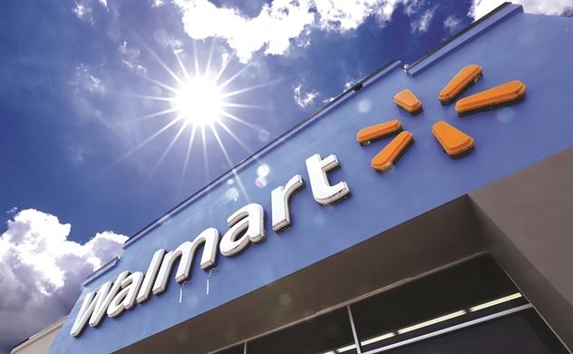 Kiếm tỉ USD qua Walmart