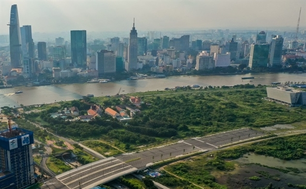 Thành phố Thủ Đức sẽ chính thức đi vào hoạt động từ 1.3.2021