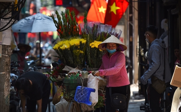 Vietnam reports 2020 economic growth at 2.91% despite pandemic