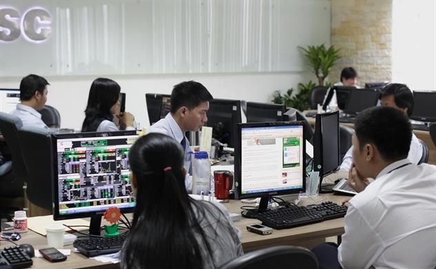 Hoạt động chốt NAV cuối năm của các quỹ có thể sẽ hỗ trợ cho diễn biến của thị trường