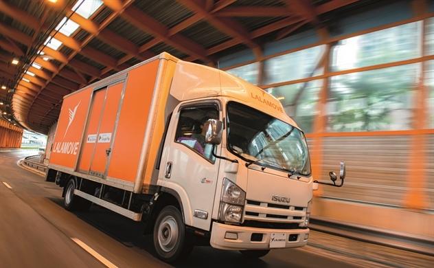 CEO Lalamove Việt Nam: Đột phá từ dịch vụ giao hàng nội thành bằng xe tải