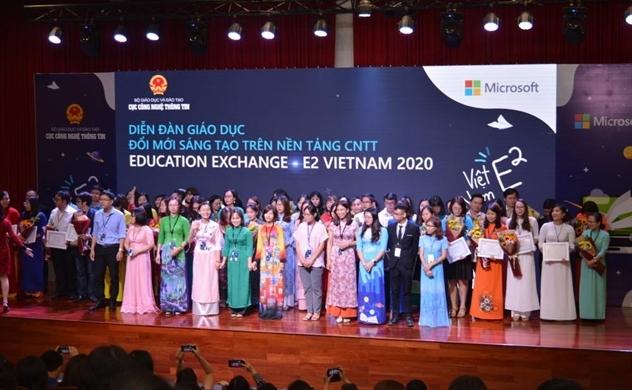 Giáo dục đóng vai trò quan trọng trong hoạt động chuyển đổi số quốc gia