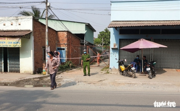 Another illegal returnee from Myanmar infected with new coronavirus