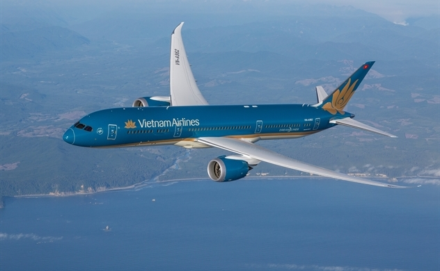 Vietnam Airlines estimates $620 mln loss in 2020, lower than expected