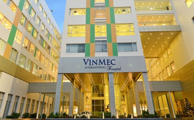 Consortium led by Singapore's GIC to invest $203.24 million in Vingroup medical unit