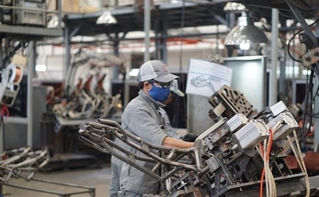 Vietnam's 2020 FDI inflow falls 25% to $28.53 billion
