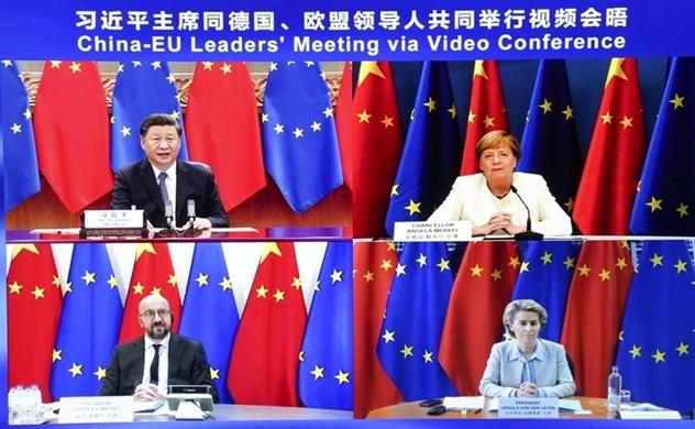 EU và Trung Quốc sẵn sàng cho hiệp ước đầu tư