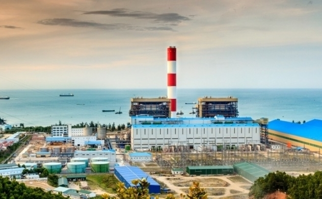 Japanese-led group to lend Vietnam $1.8 bln for coal-fired power plant