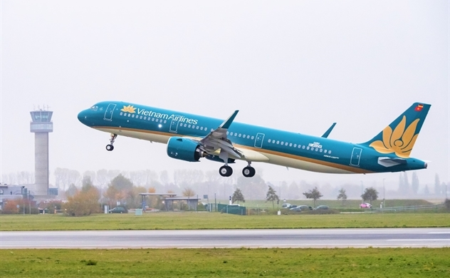 Vietnam Airlines to issue $346 mln in shares to support recovery
