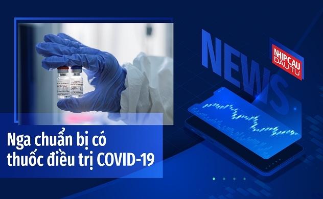 Nga chuẩn bị có thuốc điều trị COVID-19