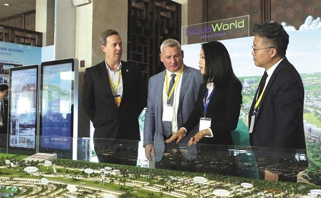 Người Mỹ tăng sở hữu nhà ở Việt Nam?