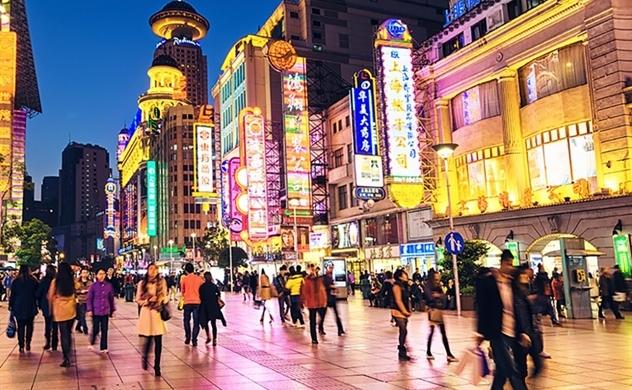 Tại sao các nhà bán lẻ ở khắp mọi nơi tìm đến Trung Quốc?
