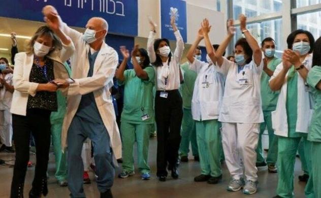 Cách Israel trở thành quốc gia đi đầu thế giới trong việc tiêm chủng chống lại COVID-19