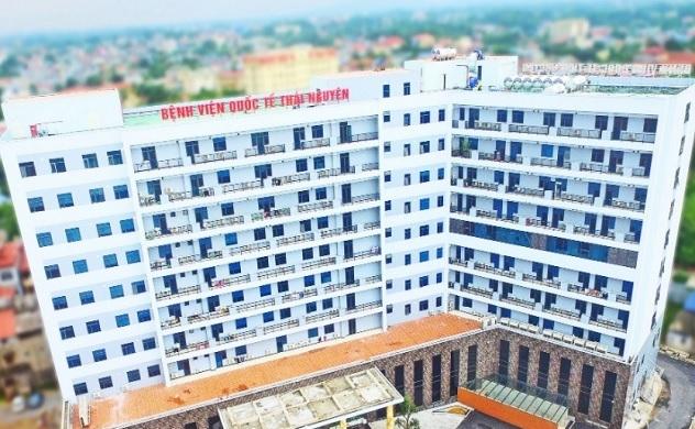Bệnh viện đầu tiên tại Việt Nam niêm yết trên HOSE