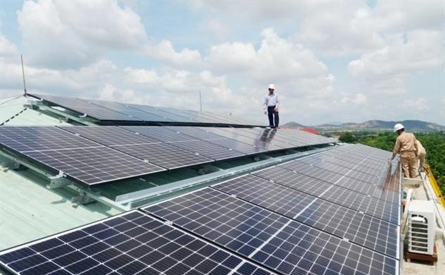 Điện mặt trời mái nhà: Tiềm năng ở đâu?