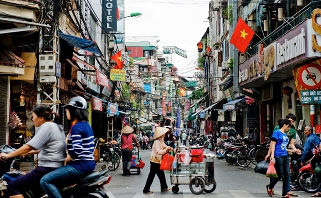 Vietnam's 2021 budget deficit expected to reach 3.6% of GDP: Fitch