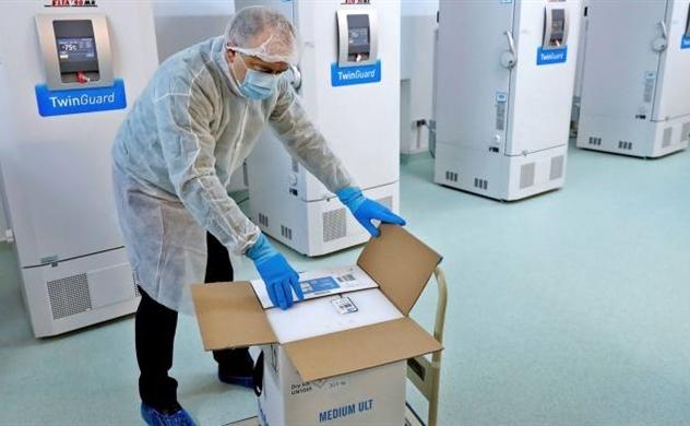 Chính phủ nhiều quốc gia cần can thiệp để tăng cường sản xuất vaccine