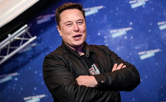 Elon Musk Overtakes Amazon's Jeff Bezos as World's Wealthiest Person