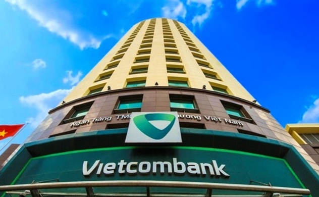 Vietcombank targets 2021 pre-tax profit to increase 12%
