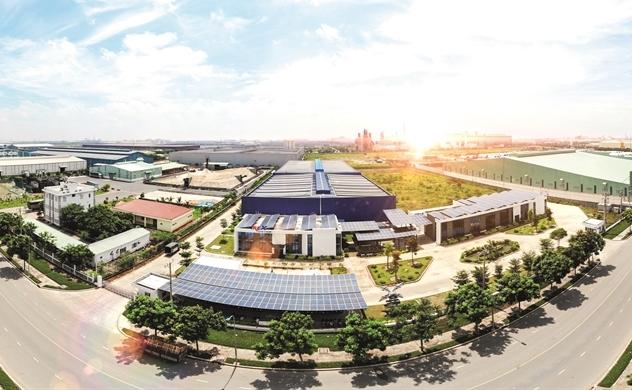 SolarBK tiên phong mở đường năng lượng sạch
