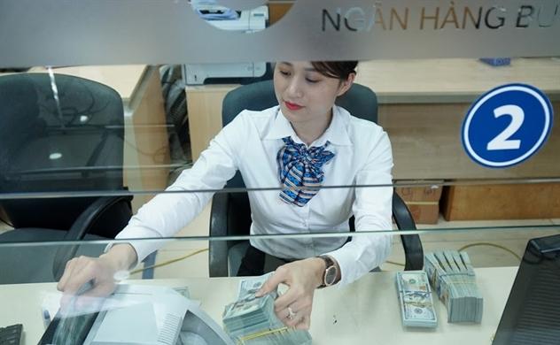 Ngân hàng Nhà nước định hướng tăng trưởng tín dụng 12%