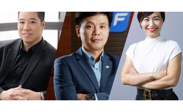 """CEO Propzy: """"Ngọn lửa"""" cho công nghệ bất động sản tại Tech Awards 2020"""