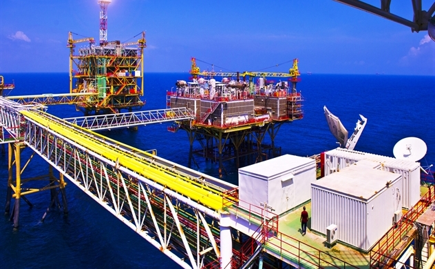 PetroVietnam reports 2020 oil production at 11.47 mln tons, beating target by 8%