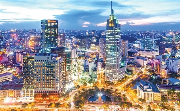 Vietnam's economy expected to grow 7.6% in 2021 on successful COVID-19 containment: HSBC