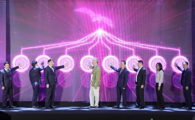 MoMo công bố hoàn thành vòng gọi vốn thứ tư từ các nhà đầu tư hàng đầu thế giới
