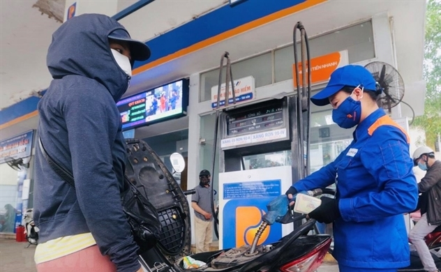 Petrolimex 2020 pre-tax profit falls to five-year low at $55 mln on pandemic