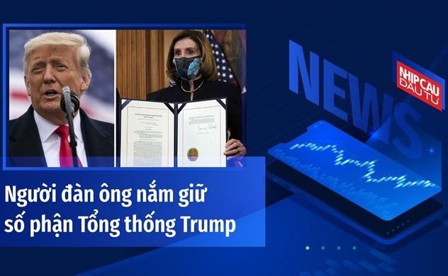 Người đàn ông đang nắm giữ số phận Tổng thống Trump
