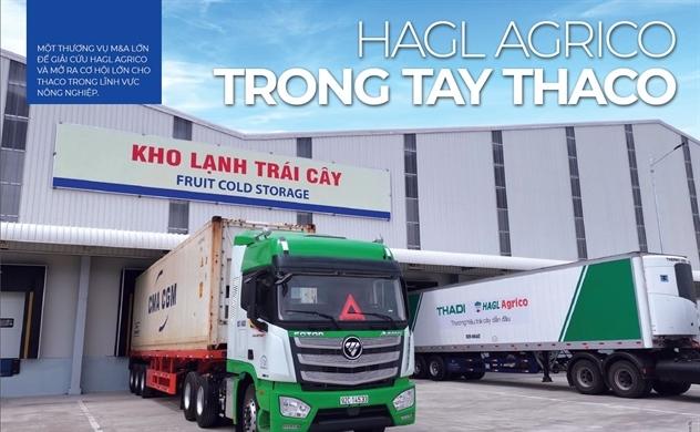 HAGL trong tay Thaco
