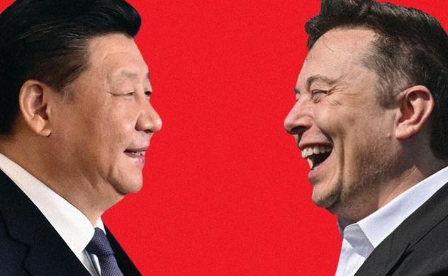 Trung Quốc đã