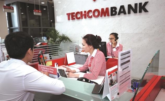 Techcombank: Thế thượng phong trái phiếu