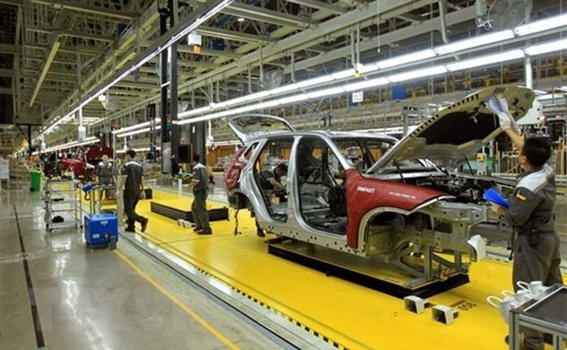 Vietnam beats China, India to become next manufacturing hub in Asia
