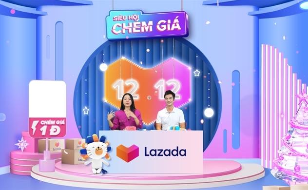 Lazada Việt Nam tiếp tục đồng hành cùng các thương hiệu và nhà bán hàng phát triển mạnh mẽ trong năm 2021