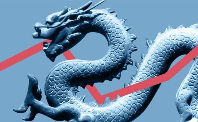 Chứng khoán châu Âu tăng cao hơn khi tăng trưởng của Trung Quốc vượt dự báo