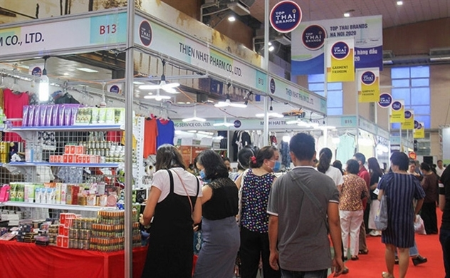 Doanh nghiệp Thái Lan vẫn tiếp tục đầu tư vào Việt Nam